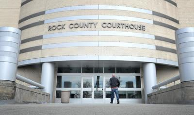 Rock County Courthouse