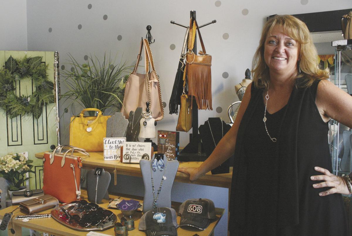 New boutique boosts downtown Sun Prairie shopping