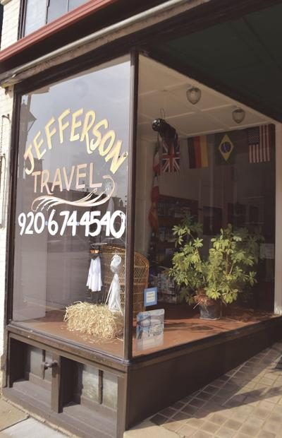 Jefferson Travel
