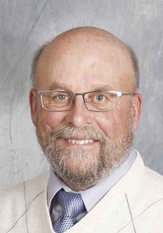 Steve Kauffeld