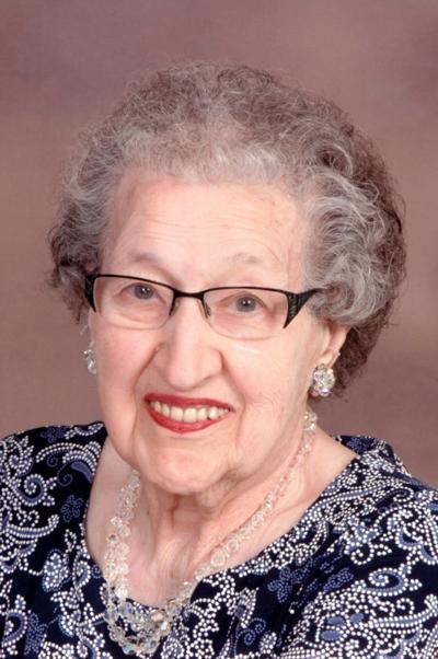 Mary Ellen Nolden