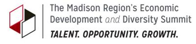 Madison Region Economic Development and Diversity Summit (2016)