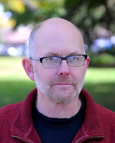 Dr. Bill Stork