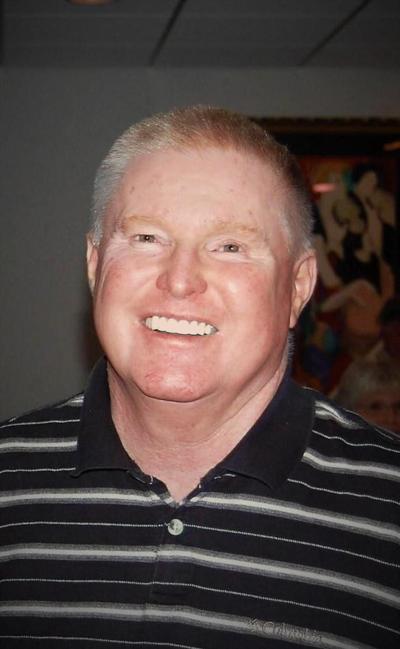 Patrick J Lacke