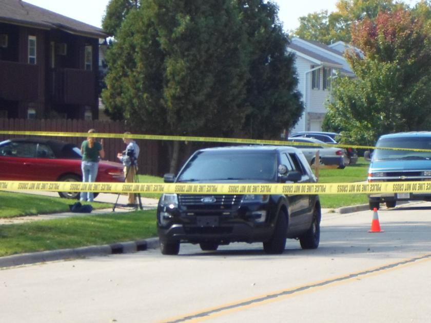 Update Sun Prairie Police Investigating Attempted