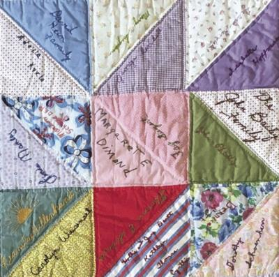 New Sun Prairie museum exhibit highlights quilts