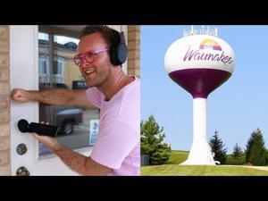 Waunakee, Wisconsin BEAT SCOUT