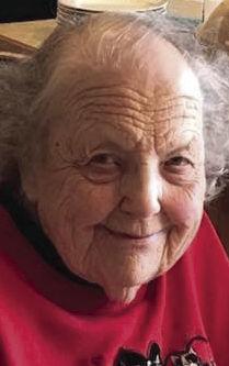 Obituary: Patricia A. Anderson