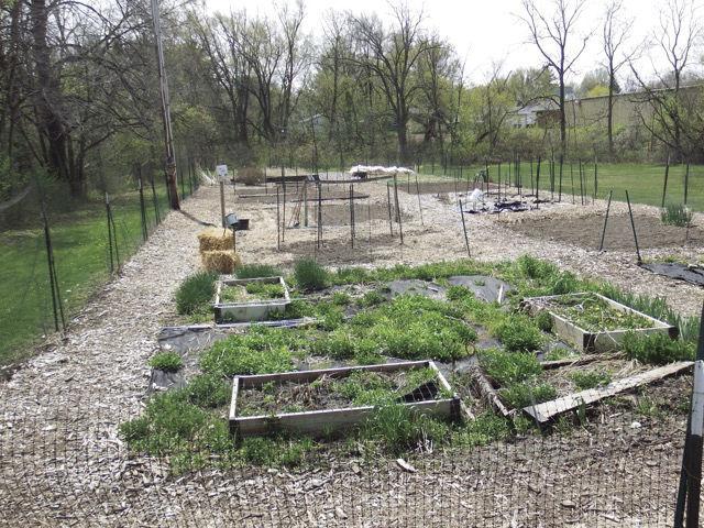 Poynette Garden 2