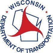 Wisconsin Department of Transportation (WisDOT) logo