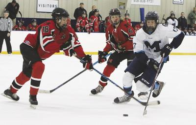 Hockey Overtime Rules Changed Mcfarland Thistle Hngnews Com