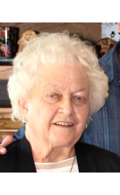 Carolyn Jane Brown