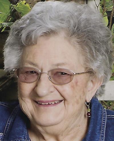 Obituary: Magdalen (Maggie) A. Birrenkott