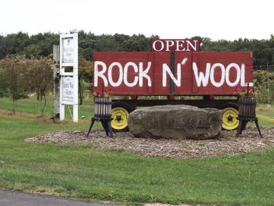 Rock N Wool Winery