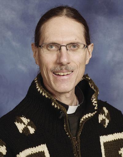 Rev. David Wanish