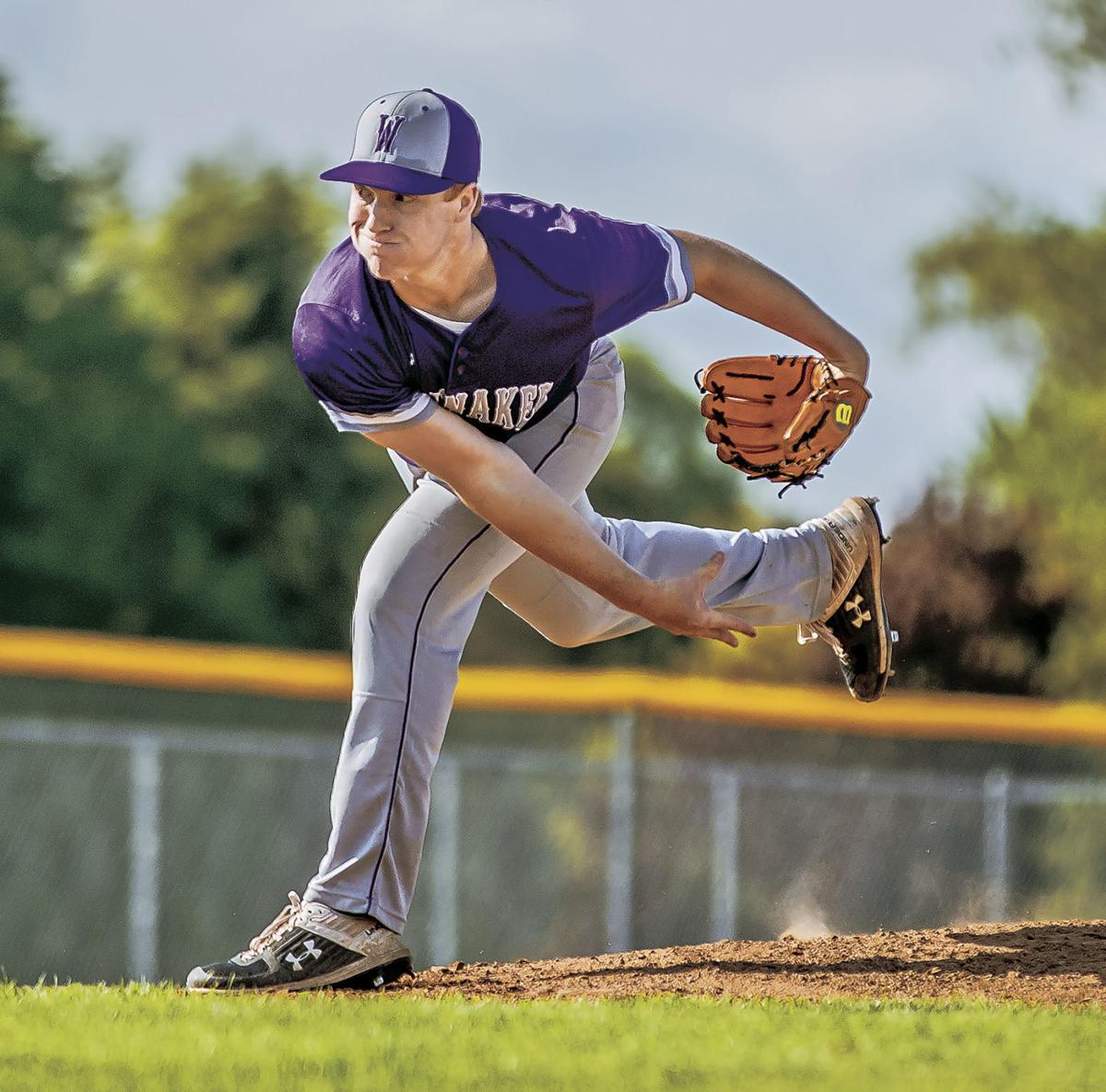 Pitcher of the year