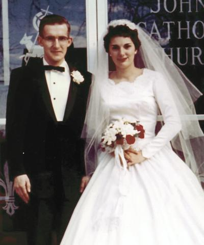 Jim and Mary Ellen Ripp