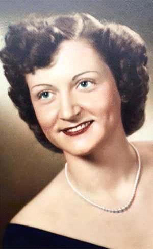 Elizabeth Ann Welch