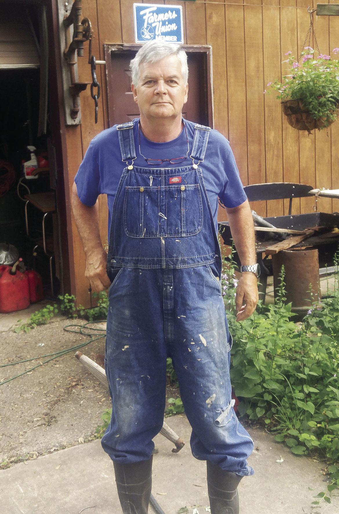 State Senator Jeff Smith (2020)