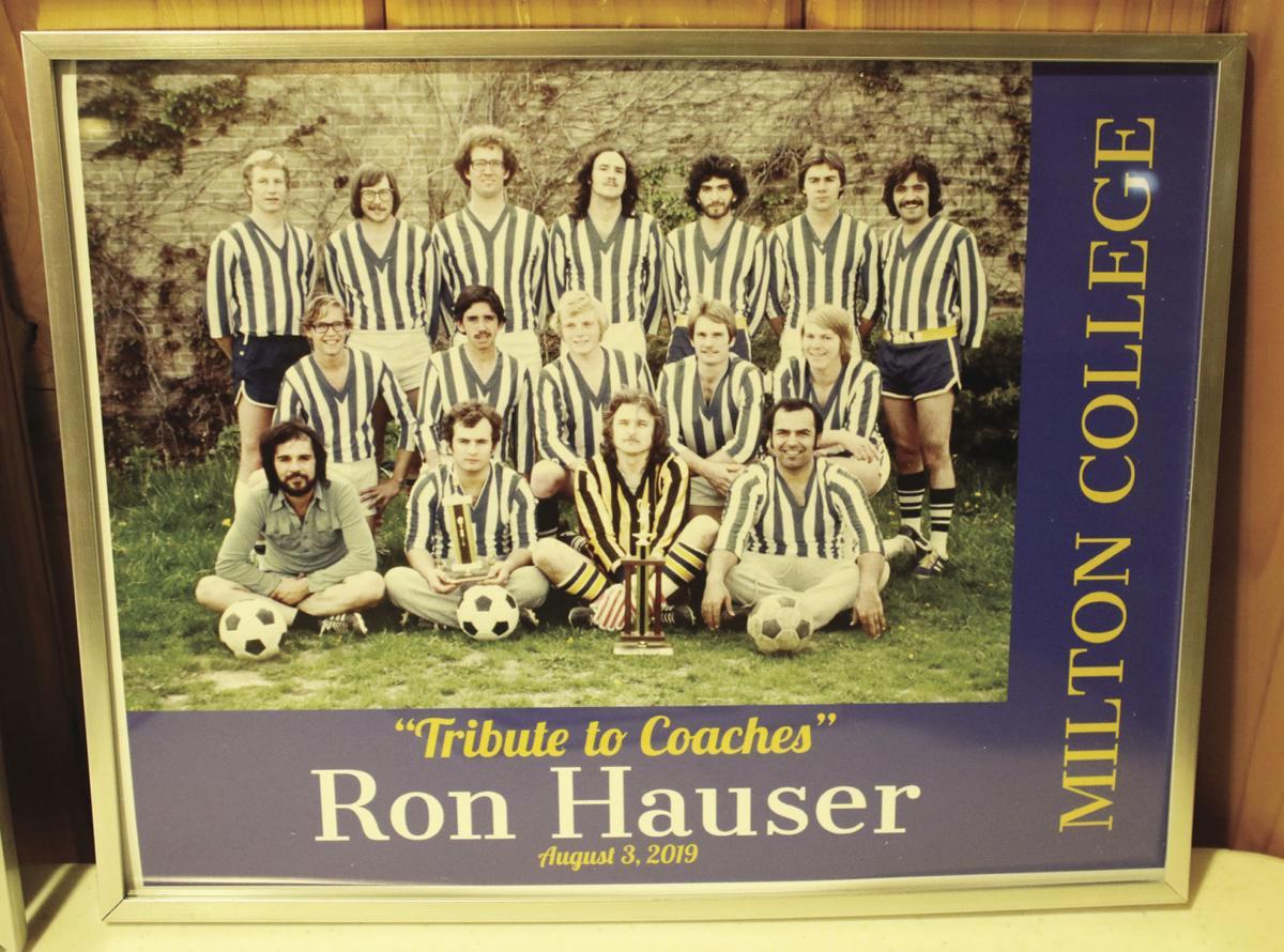 Milton College men's soccer