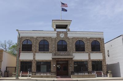 Lodi City Hall