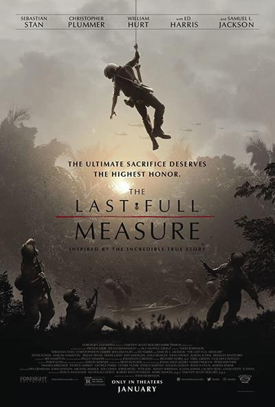 """""""The Last Full Measure"""""""