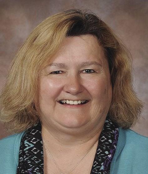 Maureen Crombie