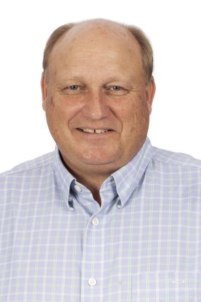 Steve Marsden