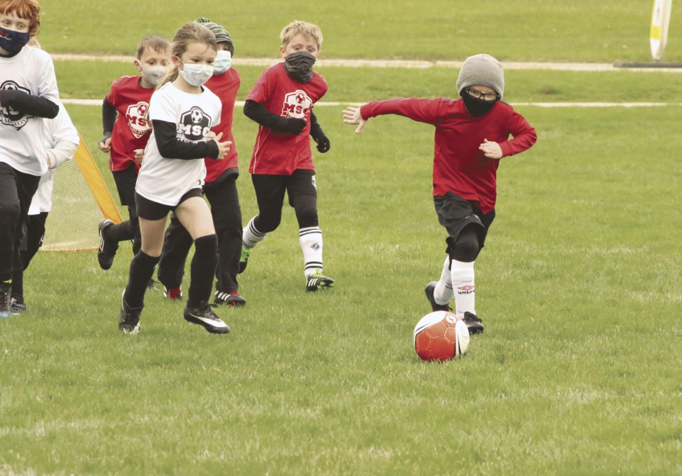 Milton Soccer Club