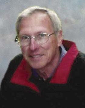 Bill Ganser