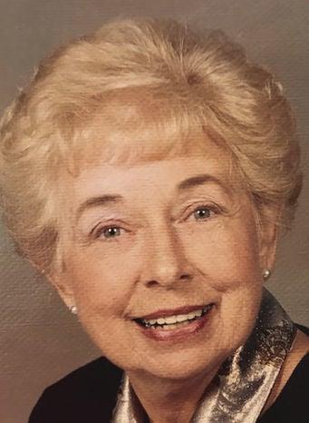 Obituary: Bernadine M. Knocke
