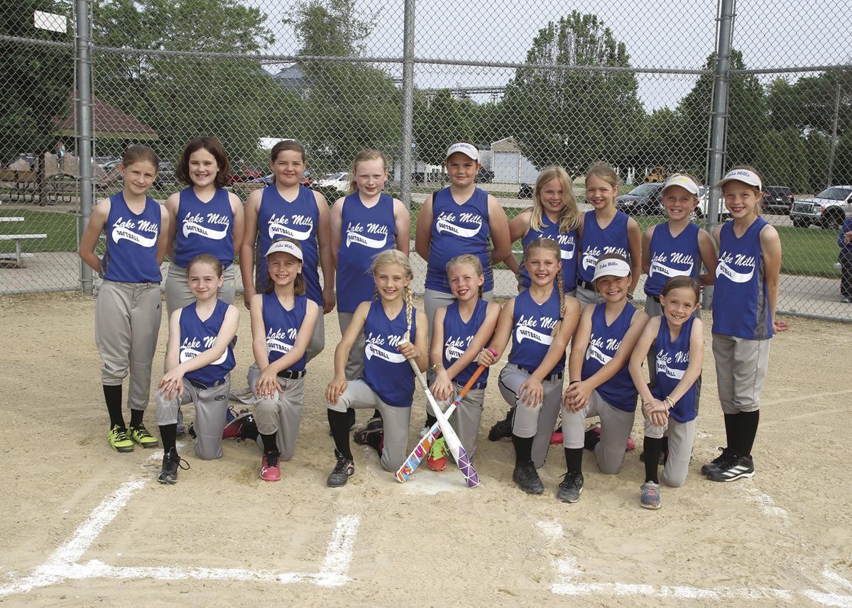 Windmill Girls Softball U10- Grades 3-4