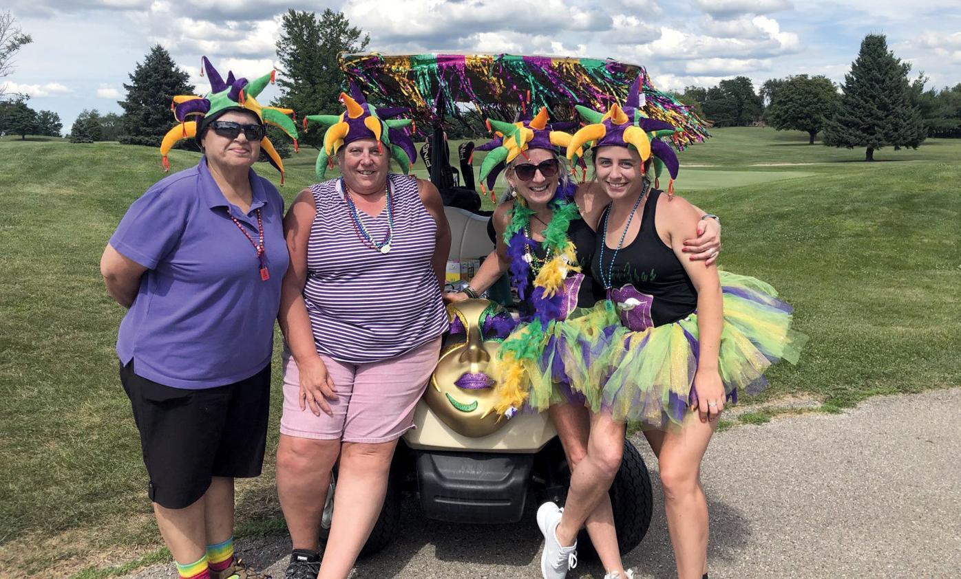 Oak Ridge Women's Invitational