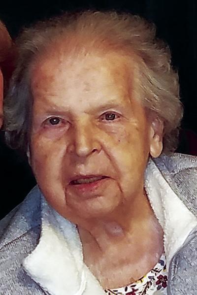 Mary K. Hanneman
