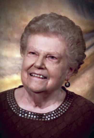 Erika J. Spiegelhoff