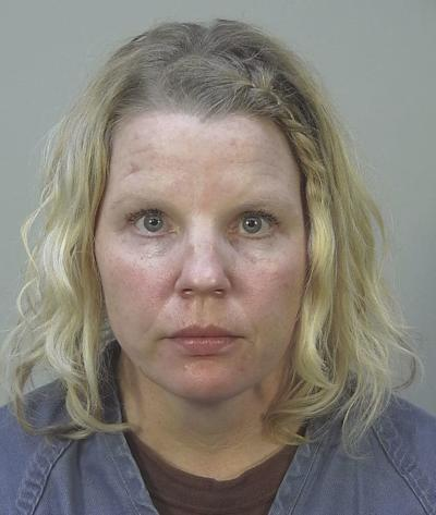 Woman charged in internet murder-for-hire pleads not guilty