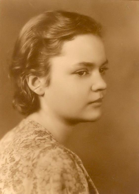 Florence Hamilton