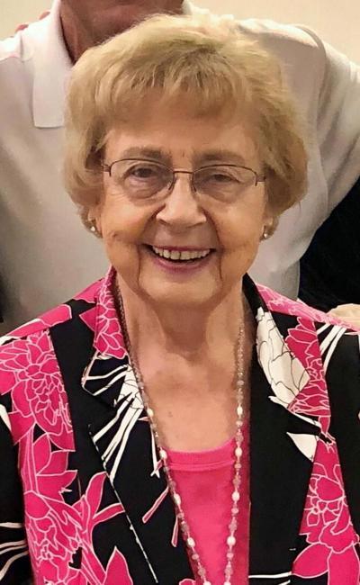Dolores A. Arndt