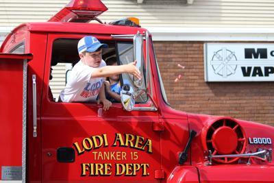 Lodi Area Fire Department