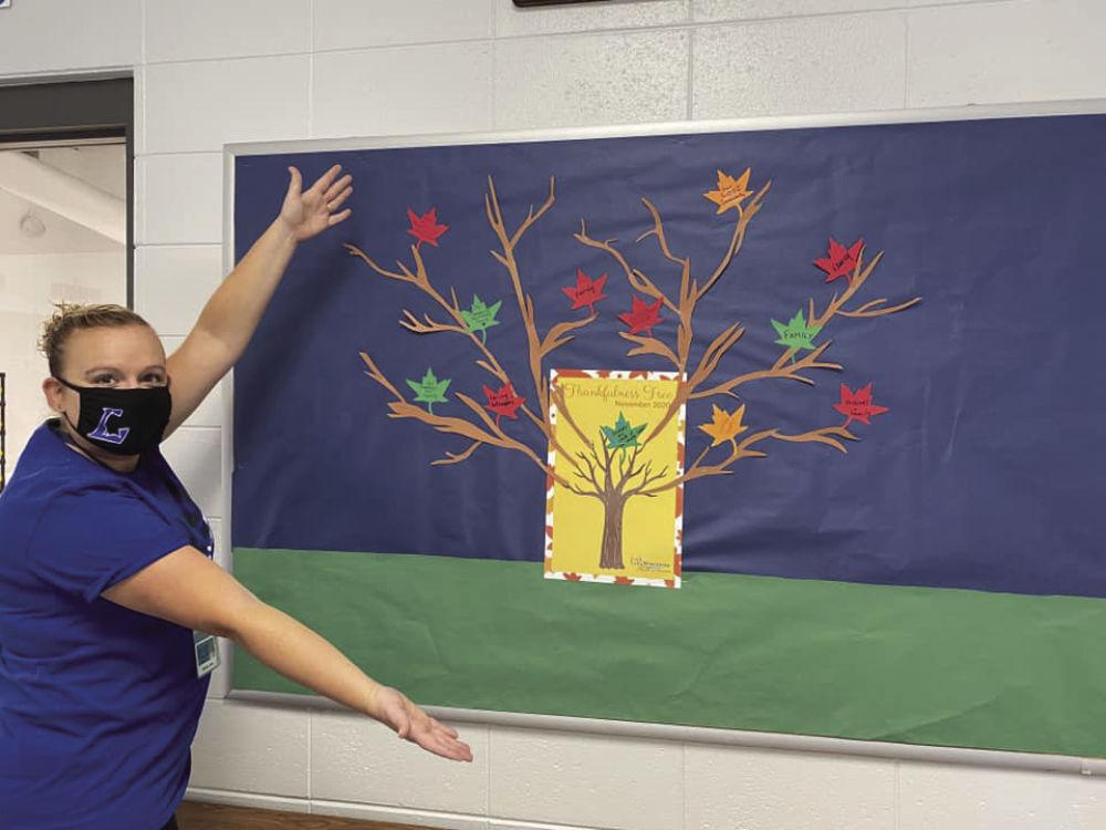LMS Tree