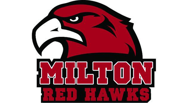 School District Of Milton Red Hawk Has A New Look Local
