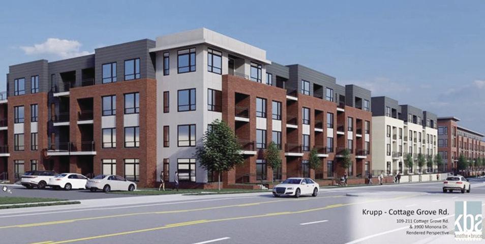 Redevelopment proposal