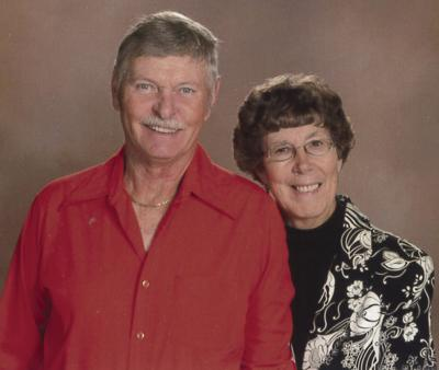 Duane and Mary Jane Clemens