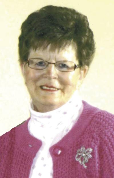 Betty Pomeranke