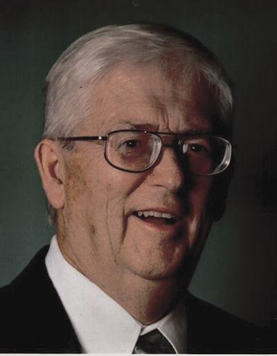 George P. O'Hearn