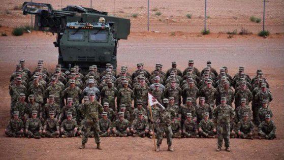 Wollmuth Guard Unit Photo