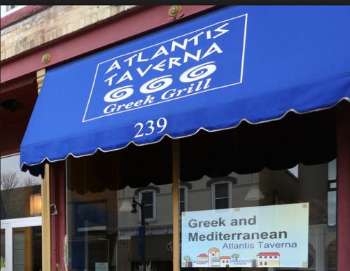 Sun Prairie's Atlantis Taverna closing
