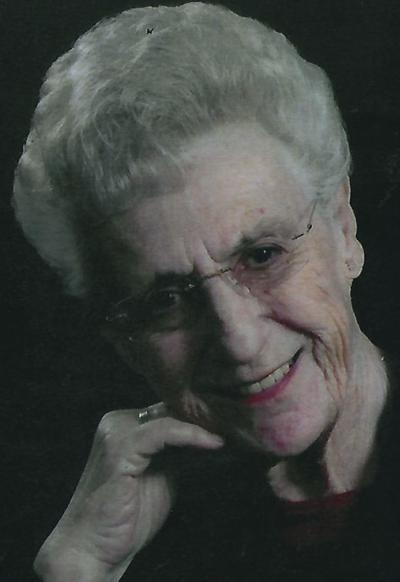 Obituary: Marilyn M. Reininger