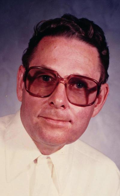 Ed Niebuhr