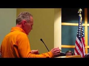 Schneider Property discussion at Sun Prairie City Council -- 2-6-2018